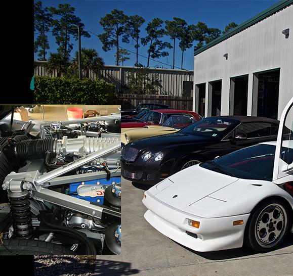 Hunt Automotive | Auto repair | Fort Myers FL | Hero