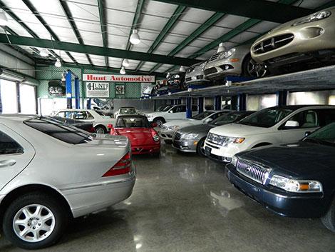 Car Storage Fort Myers | Hunt Automotive | Auto Repair | Fort Myers FL